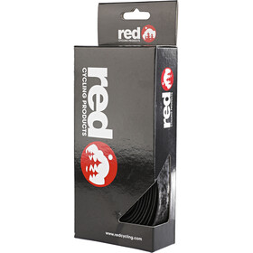 Red Cycling Products PRO Racetape Styretape Velour Svart